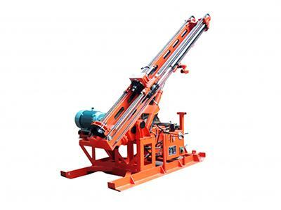 Anchor Drilling Rig, Type MGJ-50